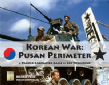 Panzer Grenadier: Korean War - Pusan Perimeter